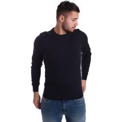 Abbigliamento Uomo Maglioni Ransom & Co. CLARK-M061 Blu