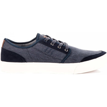 Scarpe Uomo Sneakers basse Lumberjack SM44405 001 N58 Blu