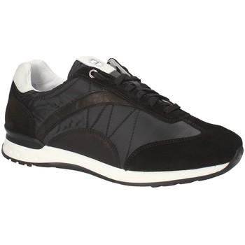 Scarpe Uomo Sneakers basse Exton 661 Nero