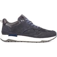 Scarpe Uomo Sneakers basse Lumberjack SM30405 008 M20 Blu