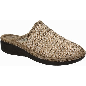 Scarpe Donna Pantofole Grunland CI2165 Marrone