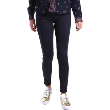 Abbigliamento Donna Chino Gas 355652 Blu