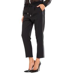 Abbigliamento Donna Chino Gas 365777 Nero