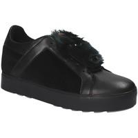 Scarpe Donna Sneakers basse Apepazza RSW03 Nero