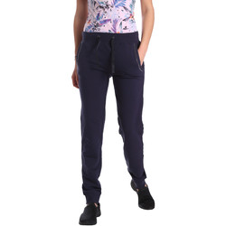 Abbigliamento Donna Pantaloni da tuta Key Up GE42 0001 Blu