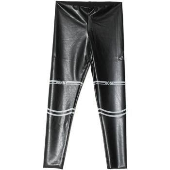 Abbigliamento Donna Leggings Denny Rose 721DD20022 Nero