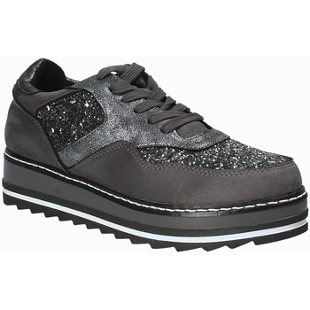 Scarpe Donna Sneakers basse Exé Shoes F1700899225V Grigio