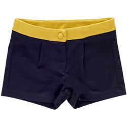 Abbigliamento Unisex bambino Shorts / Bermuda Chicco 09052639 Blu