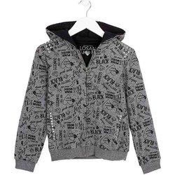 Abbigliamento Unisex bambino Felpe Losan 724 6017AB Grigio