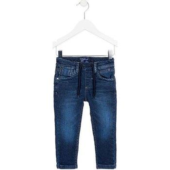 Abbigliamento Unisex bambino Jeans slim Losan 725 6022AC Blu