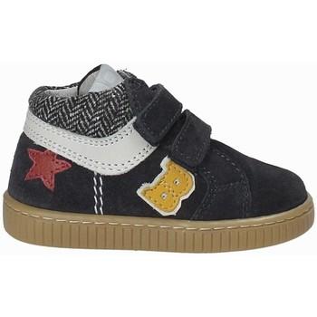 Scarpe Unisex bambino Sneakers basse Balducci CITA015 Blu