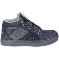 Scarpe Unisex bambino Sneakers alte Lelli Kelly L17I6512 Blu