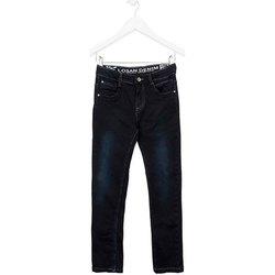 Abbigliamento Unisex bambino Jeans slim Losan 723 9001AA Blu