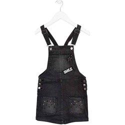 Abbigliamento Unisex bambino Tuta jumpsuit / Salopette Losan 724 7023AB Nero