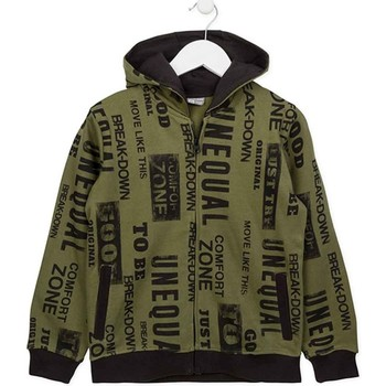 Abbigliamento Unisex bambino Felpe Losan 723 6007AA Verde