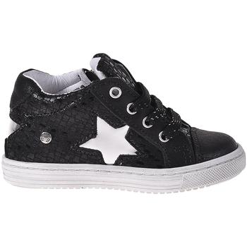 Scarpe Unisex bambino Sneakers basse Melania ME1419B8I.A Nero