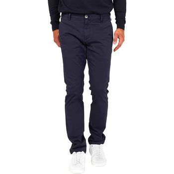 Abbigliamento Uomo Chino Gas 360702 Blu