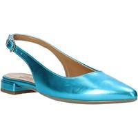 Scarpe Donna Décolleté Grace Shoes 521T044 Blu