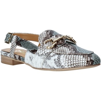 Scarpe Donna Sandali Grace Shoes 715013 Grigio