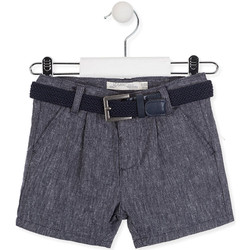 Abbigliamento Unisex bambino Shorts / Bermuda Losan 017-9790AL Blu
