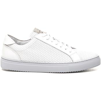 Scarpe Uomo Sneakers basse Stonefly 211289 Bianco