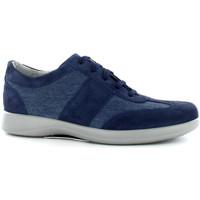 Scarpe Uomo Sneakers basse Stonefly 108522 Blu