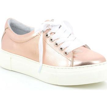 Scarpe Donna Sneakers basse Grunland SC3880 Rosa