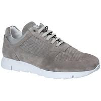Scarpe Uomo Sneakers basse Exton 332 Grigio