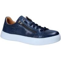 Scarpe Uomo Sneakers basse Exton 512 Blu