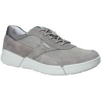 Scarpe Uomo Sneakers basse IgI&CO 1126 Grigio