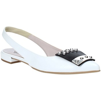 Scarpe Donna Sandali Grace Shoes 521011 Bianco