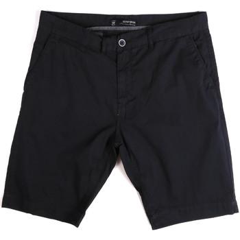 Abbigliamento Uomo Shorts / Bermuda Key Up 265PA 0001 Blu
