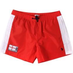Abbigliamento Uomo Costume / Bermuda da spiaggia U.S Polo Assn. 45282 41393 Rosso