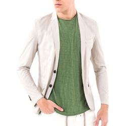 Abbigliamento Uomo Giacche / Blazer Antony Morato MMJA00333 FA800091 Grigio