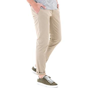 Abbigliamento Uomo Chino Antony Morato MMTR00387 FA800060 Beige
