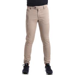 Abbigliamento Uomo Chino Antony Morato MMTR00387 FA800060 Grigio