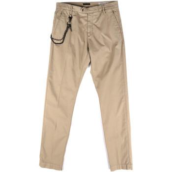Abbigliamento Uomo Chino Antony Morato MMTR00402 FA800087 Beige