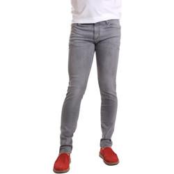 Abbigliamento Uomo Jeans slim Antony Morato MMDT00162 FA750129 Grigio