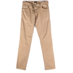Abbigliamento Uomo Pantaloni 5 tasche Antony Morato MMTR00372 FA800060 Beige