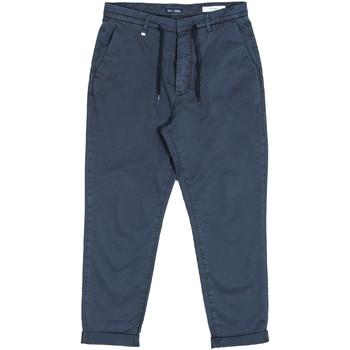 Abbigliamento Uomo Chino Antony Morato MMTR00379 FA800060 Blu