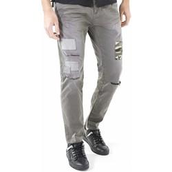 Abbigliamento Uomo Pantaloni Antony Morato MMTR00378 FA760024 Grigio