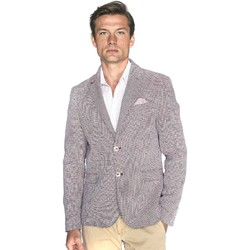 Abbigliamento Uomo Giacche / Blazer Gaudi 811FU35037 Rosso