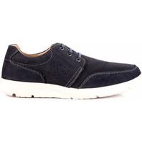 Scarpe Uomo Sneakers basse Lumberjack SM43304 001 D07 Blu