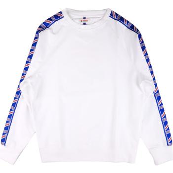 Abbigliamento Uomo Felpe Invicta 4454153/U Bianco