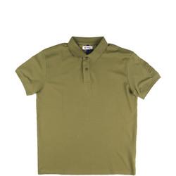 Abbigliamento Uomo Polo maniche corte Invicta 4452172/U Verde