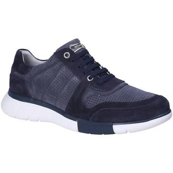 Scarpe Uomo Sneakers basse Stonefly 110701 Blu