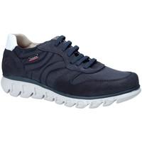 Scarpe Uomo Sneakers basse CallagHan 12903 Blu