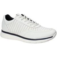 Scarpe Uomo Sneakers basse Impronte IM181025 Bianco