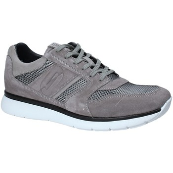 Scarpe Uomo Sneakers basse Impronte IM181020 Grigio