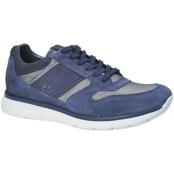 Scarpe Uomo Sneakers basse Impronte IM181020 Blu